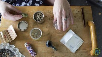 Marijuana Use Among Pregnant Women Increasing