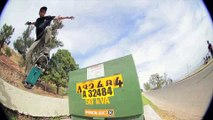 Jart Skateboard Team Hits the Streets of Mexico Part 1  Skate Escape