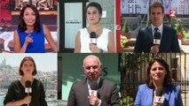 Législatives : les enjeux du scrutin pour les cinq plus importants partis politiques