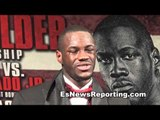 Deontay Wilder Who Got Next? EsNews Boxing
