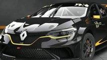 WOW !! Proe's Renault Megane RX Is a Rallycross Supercar