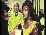 [JT wolof 21 mars] Aminata Tall (BBY) à Gorée - sunu2012