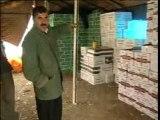Kurdistan : La contrebande ou la mort
