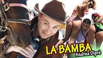 Andrea Diprè - LA BAMBA - OFFICIAL VIDEO