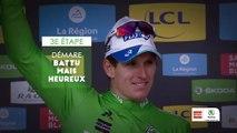La minute maillot vert ŠKODA - Critérium du Dauphiné 2017