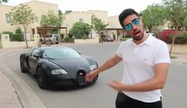 Taking Delivery of a Bugatti Veyron !!! mo vlogs