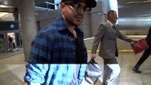 Adam Lambert Saddened By News Of Adam West's Passing