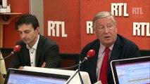 """Alain Duhamel : """"Plus que jamais, l'élection présidentielle efface les autres élections"""""""