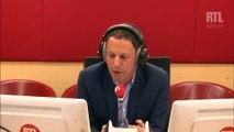 """Législatives 2017 : """"Le raz-de-marée pour LREM a bien eu lieu"""", commente Marc-Olivier Fogiel"""