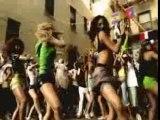 Hip hop rnb ragga dancehall soca