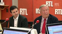 """Législatives 2017 : le résultat """"prouve la violence du dégagisme"""", décrypte Alain Duhamel"""