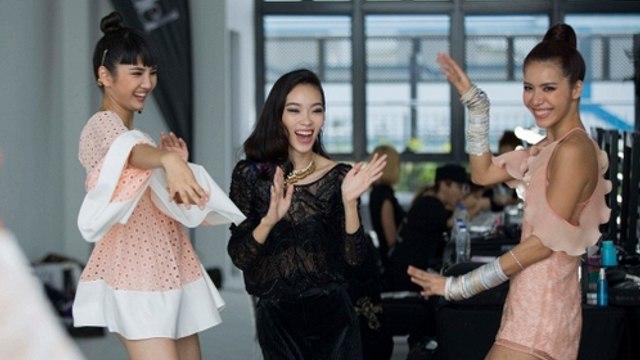 Asia's Next Top Model Season 5 Episode 12 : Full Streaming Reality Online