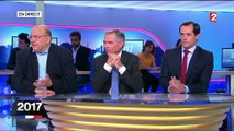 """""""C'est une crise politique profonde"""", réagit Julien Dray après le résultat décevant du Parti socialiste"""