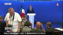 """Législatives : François Baroin veut un débat """"projet contre projet"""" avec La République en marche"""