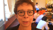 Législatives. Saumur nord : Anne Barrault, fière des valeurs d'En marche !