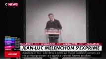 """Législatives 2017 : pour Jean-Luc Mélenchon, les résultats montrent """"une situation politique totalement instable"""""""