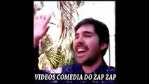 Videos Comedia do Zap Zap #16 Kiko Lindo  Kiko Maravilhoso