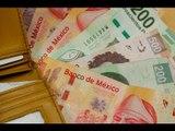 Economía de México crecerá en los próximos trimestres (FINANZAS)