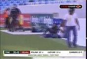 Pakistan V West Indies, 1st Test, Dubai, 1st Day Clip1-6