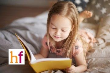 El apego a los libros en la etapa de infantil