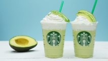 The Avocado Toast Frap Is the Drink Starbucks Should Be Making