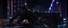 Black Panther, la première bande annonce officielle est arrivée !