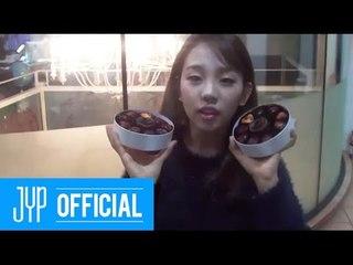 "[Special Clip] Baek A Yeon(백아연) ""Happy Valentine's Day"""