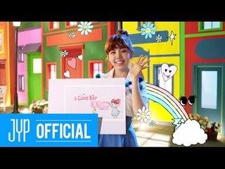 "Special Comeback Trailer ""수지아연"""