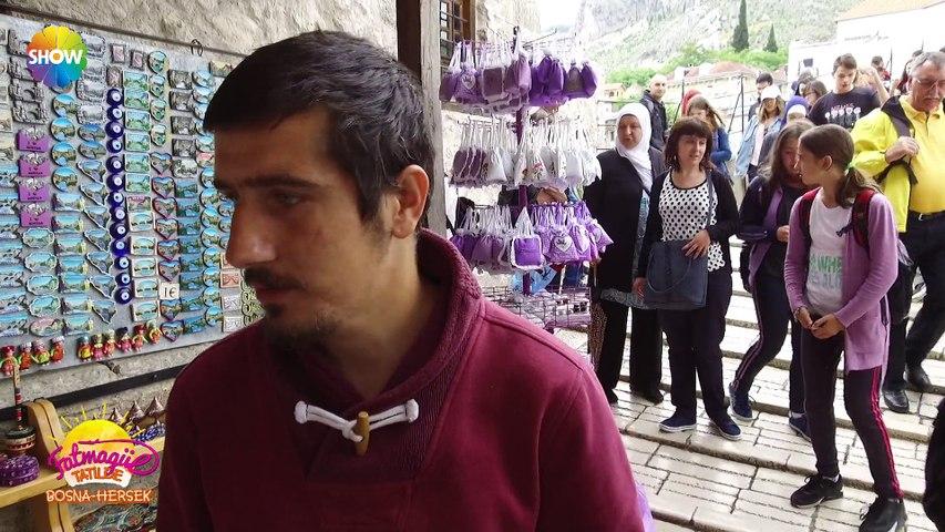 Fatmagül Tatilde 13. Bölüm Final