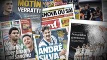 CR7 lance un ultimatum au Real Madrid, un nouveau courtisan pour Mbappé