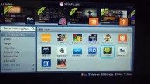 Tutorial _ Como instalar SS IPTV en Samsung Smart TV -dsa Ver Ca