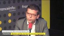 """Législatives : Luc Carvounas lance un appel """"au rassemblement de tous les électeurs de la gauche française"""""""