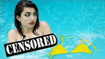 RCLBEAUTY101-The Worst Things About A Pool Party!