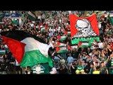'Thank you Celtic': Wave of support for football club waving Palestine flags
