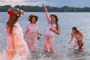 Noc świętojańska 2020 - Noc kupały - zwyczaje i tradycje   obyczaje ludowe