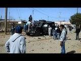 California: enfrentamiento entre jornaleros y policías en San Quintín
