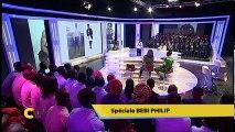 Cmidi Spéciale BEBI PHILIP du vendredi 09 juin 2017 avec Carolyne Dasylva