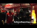 Abner Mares vs Leo Santa Cruz Who Wins - EsNews Boxing