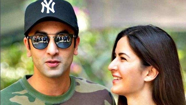 Katrina Kaif On Keeping Her Eye On Ranbir Kapoor | JAGGA JASOOS Song Launch