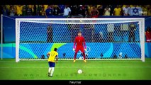 Top 15 Impossible Penalty Goals - Impossible To Fo