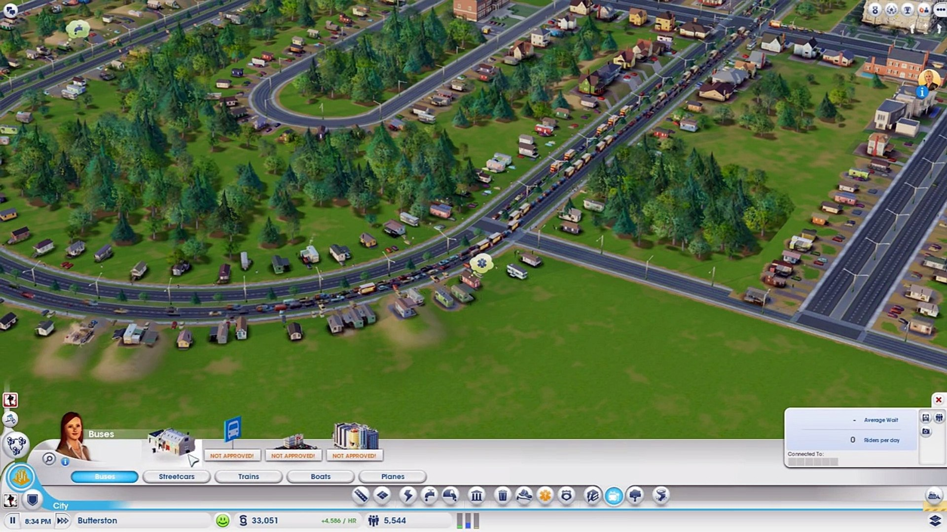 SimCity Tips