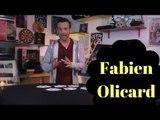 Défier le hasard avec cinq cartes | Magie expliquée par Fabien Olicard