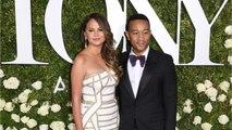 John Legend Wins Tony, Needs An Emmy For An EGOT