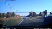Une compilation des accidents anticipés et évités grâce au pilote automatique des voitures Tesla