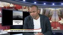 Des Mots et Débat avec Saïf Youssouf Ahamada