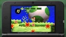 Yoshis New Island Nintendo 3DS