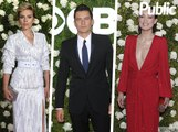 Vidéo : Scarlett Johansson, Orlando Bloom, Olivia Wilde… Ces stars qui ont illuminé les Tony Awards !