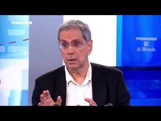 """""""Le Chavisme a tué tout ce qu'il y avait comme industries au Vénézuela"""""""