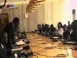 Actualités internationales de L'Incontounable du 9 mars 2012