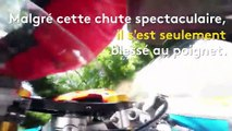 Pourquoi le Tourist Trophy de l'île de Man est la course de moto la plus dangereuse du monde